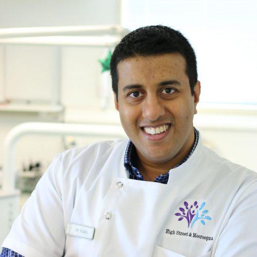 Dr. Asipath Edirisooriya - Dentist in Bendigo
