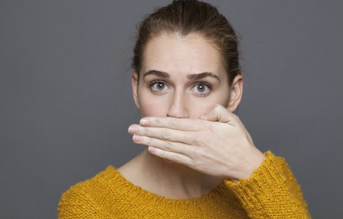 Bad Breath Treatment at High Street Dental
