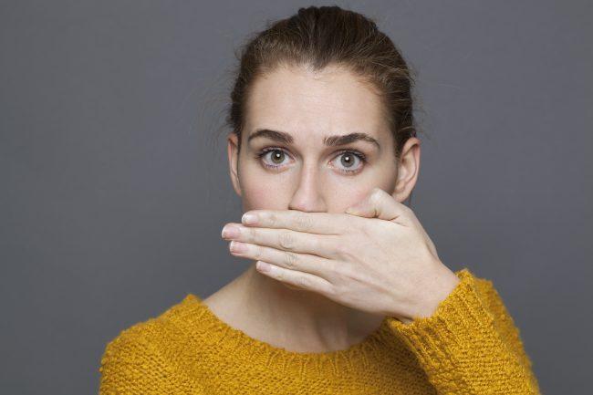 Bad Breath Treatment at High Street Dental