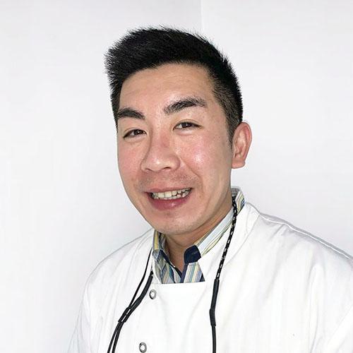 Dr Phil Au - Dentist in Bendigo